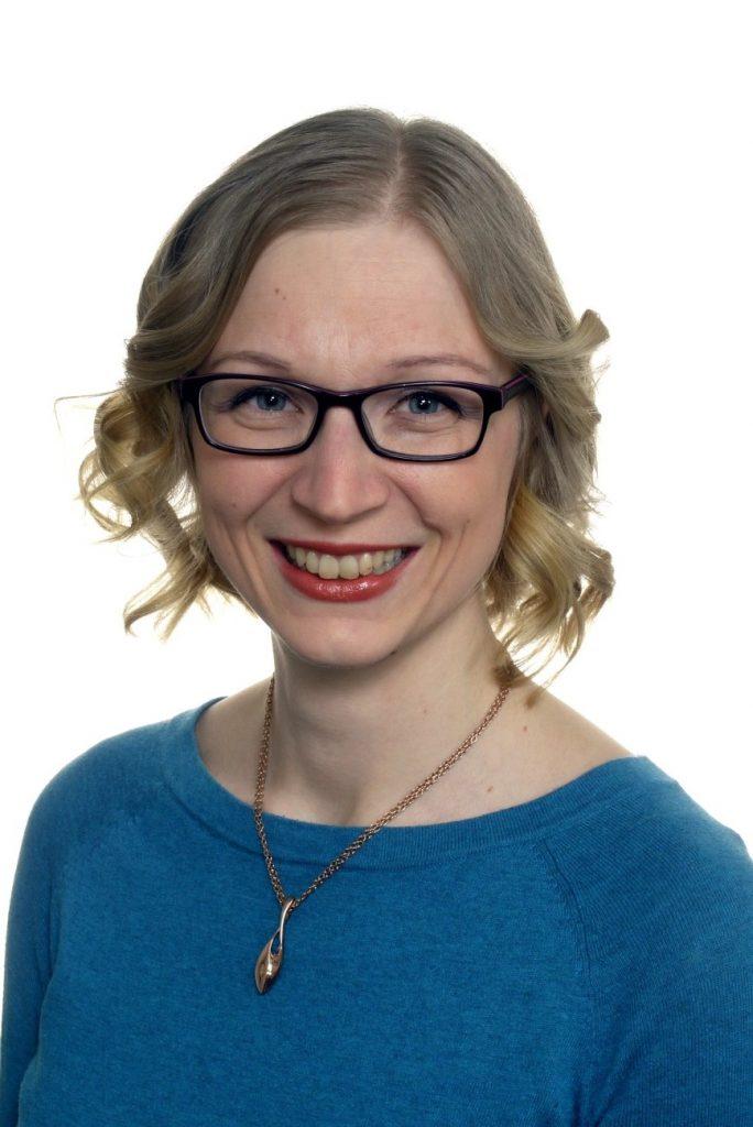 Heli Anttila