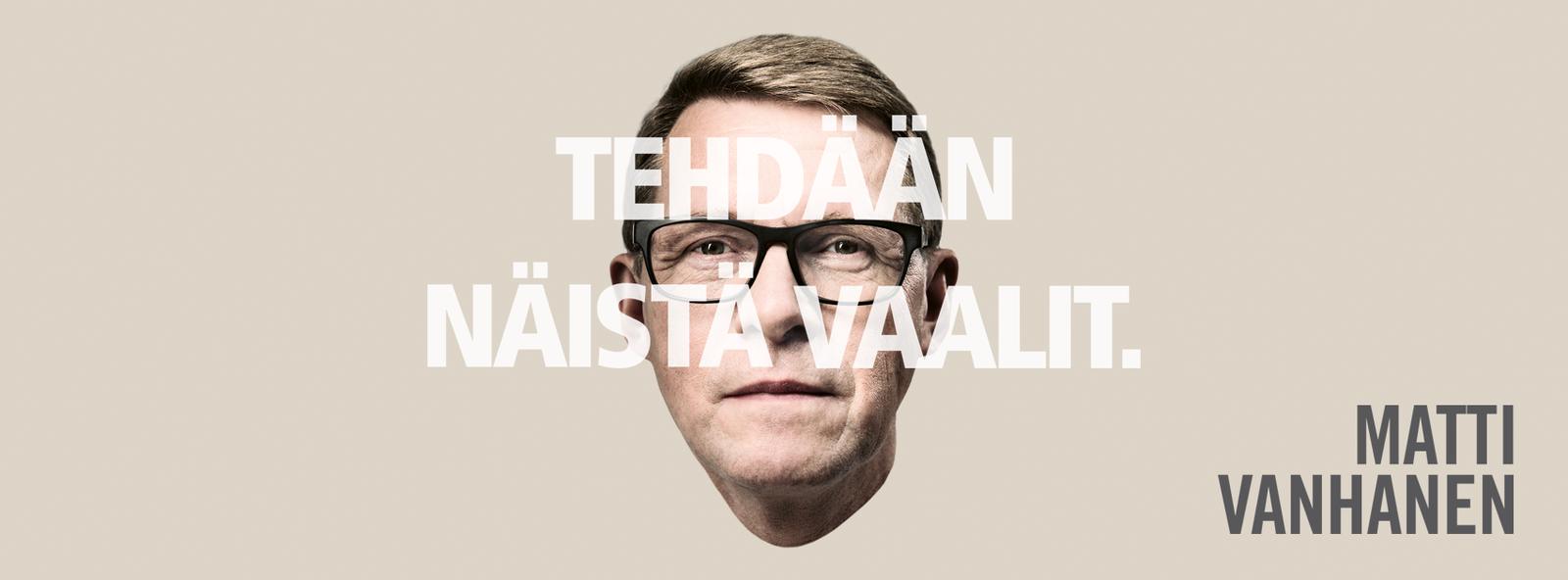 TASAVALLAN PRESIDENTIKSI - Vaalit 28.1.2018